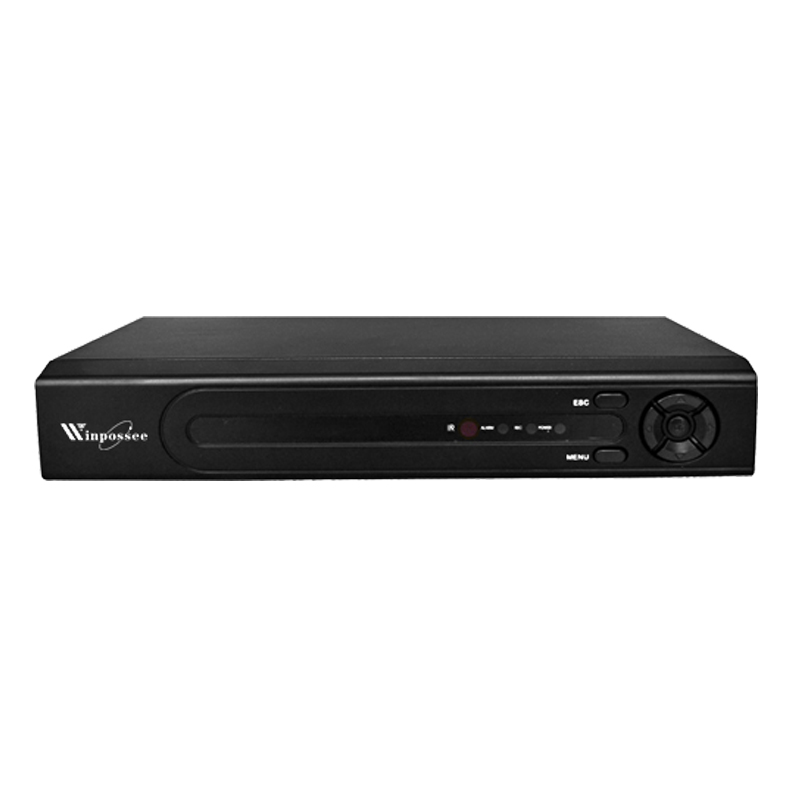 4MP/5MP 5IN1 DVR