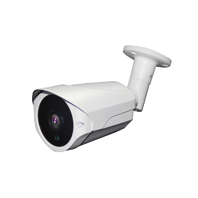 IP Bullet Fixed lens Camera(3.6/6/8mm)