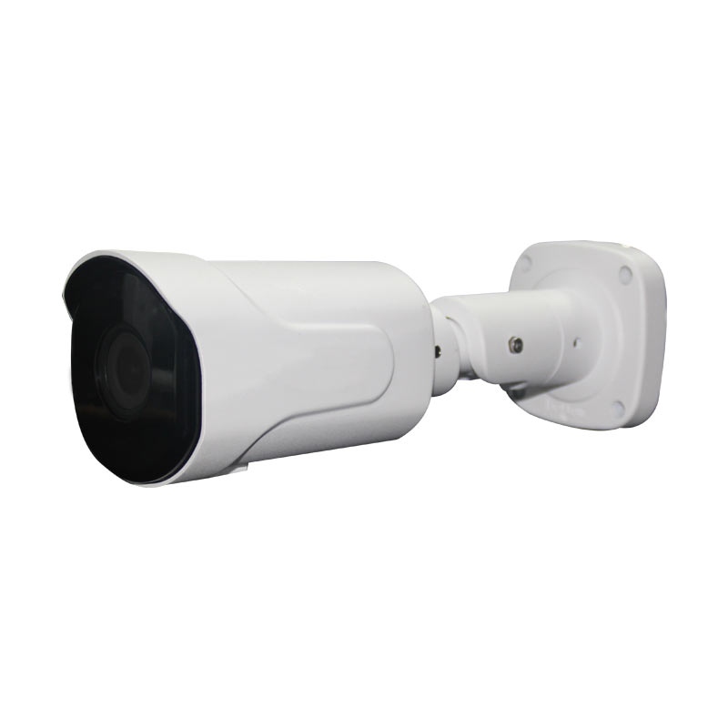 IP Bullet Varifocal lens Camera(2.8-12mm)