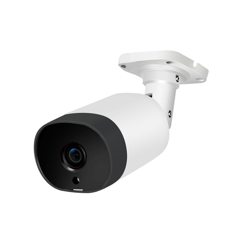 4IN1 Bullet Fixed lens Camera(3.6/6/8mm)