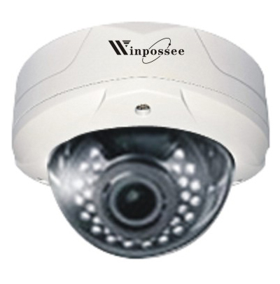 Day and Night Dome Cameras Series